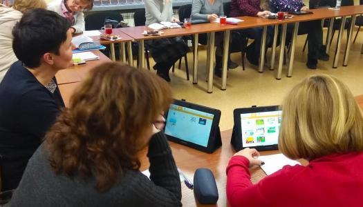 Obrazek newsa TIK w edukacji wczesnoszkolnej i przedszkolnej
