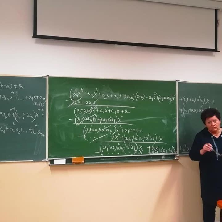Galeria Nowa podstawa programowa z matematyki